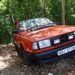 Az angol beteg: Rapid 130 Cabriolet
