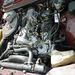 3500 eurós amerikai kombi 123-as motortere