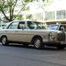 A mercedes, ami majdnem olyan elegáns, mint egy Rolls-Royce
