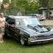 Az 1968-as dragster Impala, amit már vezettem