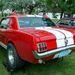 Első generációs Ford Mustang szedán