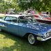 1960-as Impala, ajándék sugárhajtású repülővel