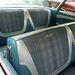 Fullsize Impala, egybepad, fejtámla nélkül