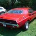 Az izomautó-érában talán a Dodge-nak voltak a legjobb színei és dekorcsíkjai