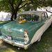 Dodge Coronet az 50-es évekből - ekkor még szó sincs Charger nevű testvérmodellről