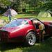 Corvette C3, a Hugh Hefner-stílus csúcsa