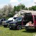 A SUV-részleg külön gyülekezett
