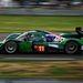 A Strakka Racing LMP2-es győztes autója, ha jól emlékszem. 3,4 literes V8-as Zytek motorral