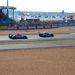 Ó, minden olvasót odakívántam, csak hogy hallják meg a V12-es Aston-Martin LMP1-es hangját. Szó szerint sikított.