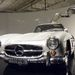 Mercedes 300 SL, az ikon