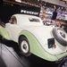 Peugeot Eclipse, az első CC