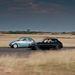 A látszat csal, a végén a Mazda volt elöl. A 4 sebességes váltóm nem ideális erre.