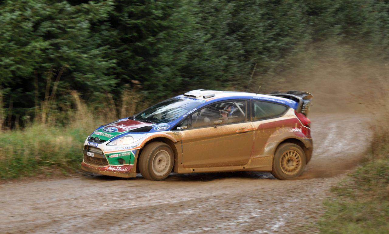 Kicsit más, mit a WRC, de ezt is elfogadnám