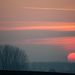 1. nap: Lenyugszik a Nap a Slovakiaring felett a forgatás első napján, de mi még dolgozunk ezerrel