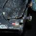 Corrosion Predator-csáp bal elöl