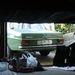 Inspiráció volt, hogy az autó alatti ténykedésemet érdeklődve figyelte a restaurált állólámpás