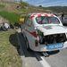 Fiat Abarth 1000 TC, ami egy 600 D benne brutál motorral