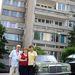Budapest, II. ker. Pálos utca 1. Bal oldalon, a hatodikon volt a szobám ablaka 25 éven át. Az autó pedig szinte mindig itt parkolt