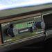 Egy korhű Videoton kazettás-rádió a makulátlan Wartburg fedélzeti szórakoztató központja