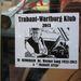 A trabantosoknak 2013 szomorú év, elhunyt a Trabant szülőatyja. Matricával emlékeznek