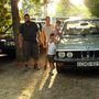 Ez a kép a 2012-es nyaralásunkon készült, már akkor is kész volt az autó, de készebbre szeretném