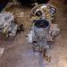 Már kezd látszani a használat az új karburátoron