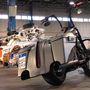 A dobozos cruiserek, túdagépek  (baggerek) egyre népszerűbbek a motorépítők közt