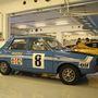 Volt, aki mondta, a franciák hoztak egy rali Daciát. Hát, ez a becsövezett Renault 12 Gordini nagyon messze van a Dacia 1300-tól, bár  van pár közös génjük