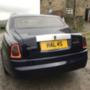 Nem is Rolls-Roye, hanem Bentley!