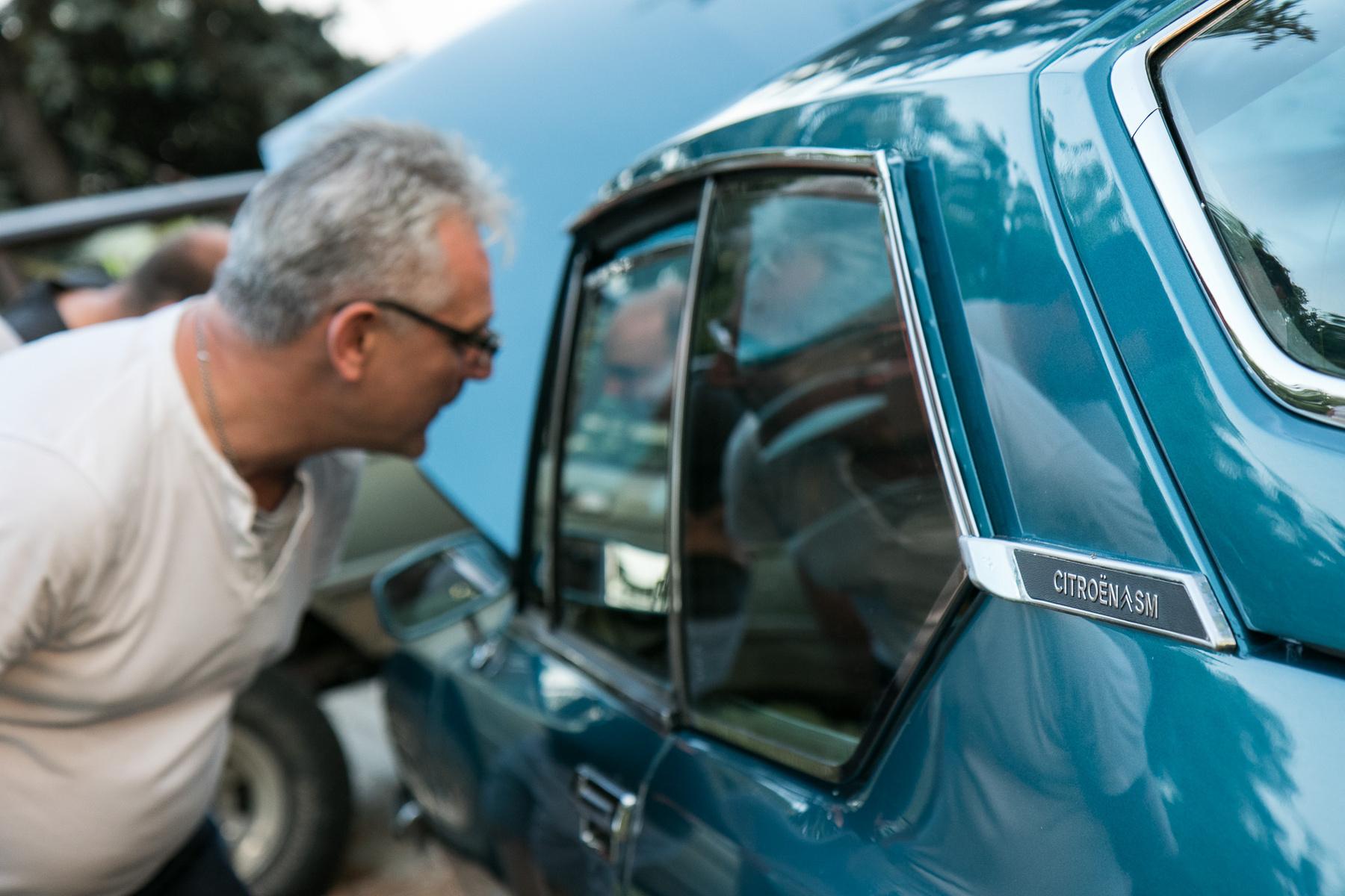 A kocsi piaci értéke soha nem fogja tükrözni, hogy mennyit költöttek rá, de nagyon nem