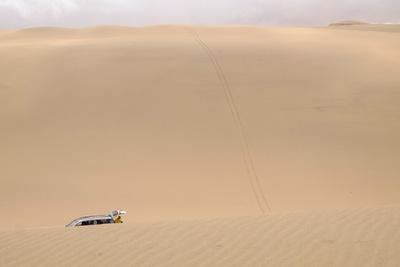 Kilométer van benne, az eredeti japán tulaja el se hinné, hogy még mindig használják