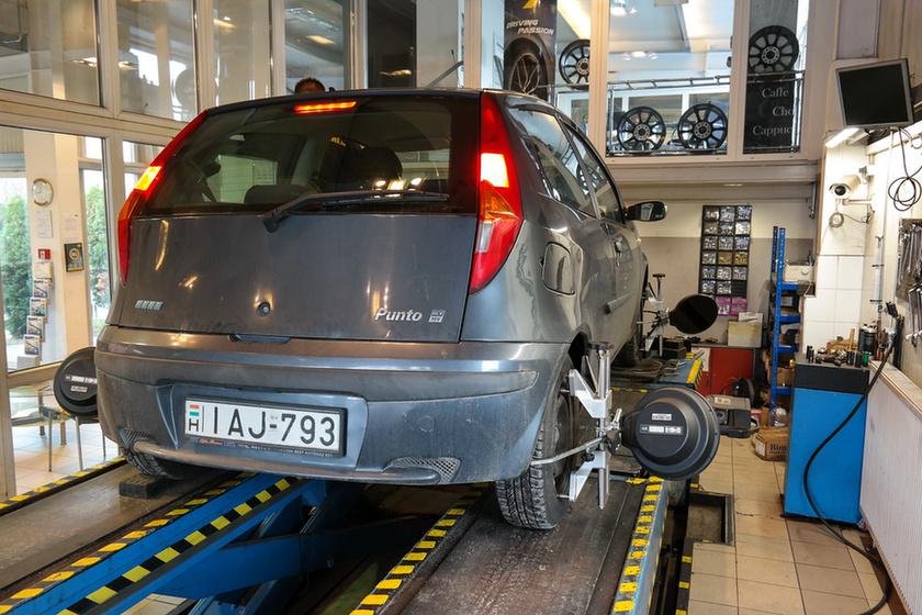 Totalcar – Ingyen Punto: búcsúposzt – Galéria