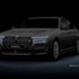 BMW 7 fantáziarajz