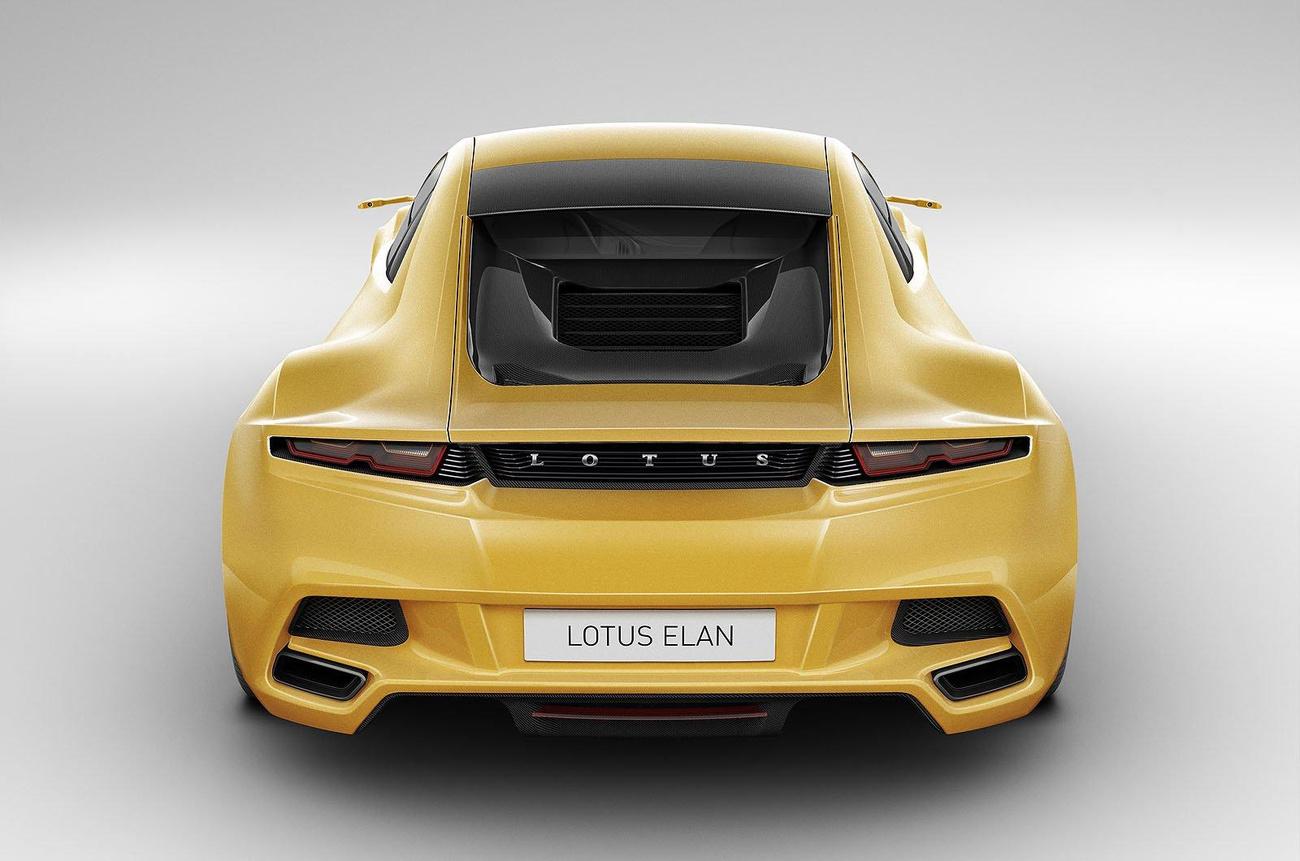 Lotus Elan