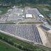 Légifotó a gyárról, 2004-ből
