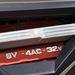 Nem kamu, a működőképes hot-rodot Maserati motor mozgatja. Valószínűleg nem is rosszul