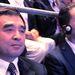 Kínai hatalmasok: a SAIC és a FAW-főnök.