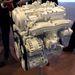 A T6-os benzines 306 lóerőt tud