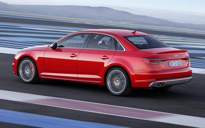 Totalcar Audi S4 2016 Gal 233 Ria