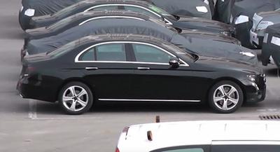 Totalcar Mercedes E Oszt 225 Ly W213 K 233 Mfot 243 K Gal 233 Ria