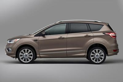 Image Result For Ford Kuga Van