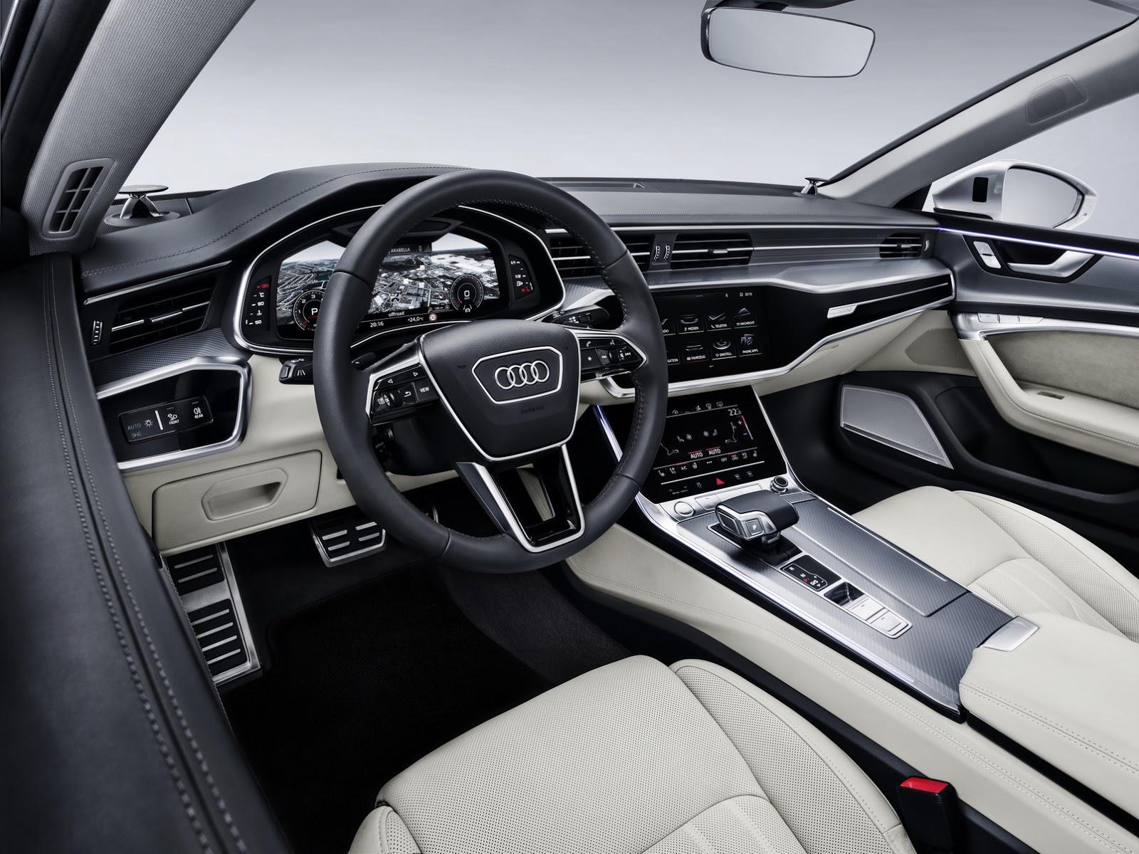 Totalcar Audi A7 2018 Gal 233 Ria