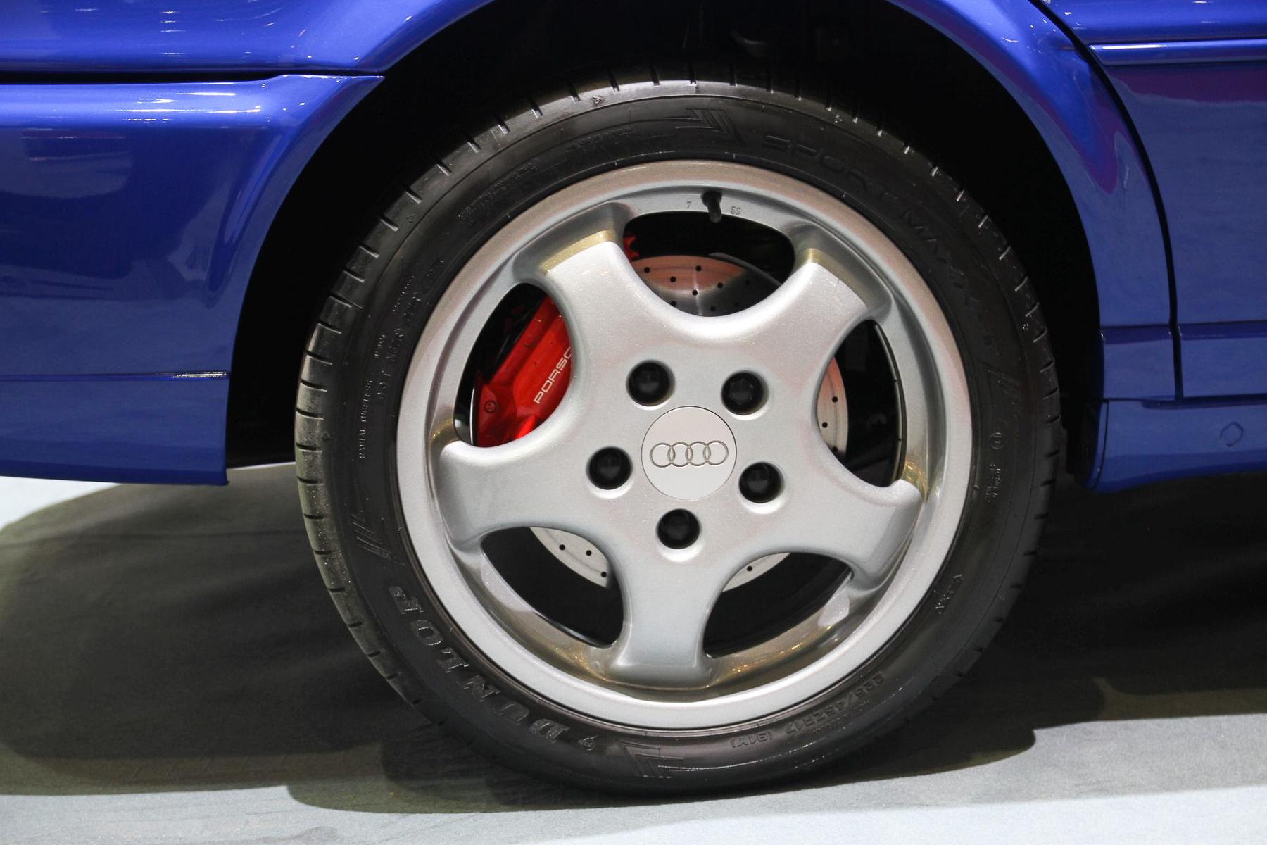 Totalcar Genf 2018 Mtm Audi Rs2 Gal 233 Ria