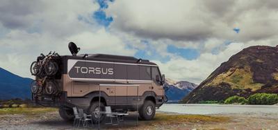 Jó a terepjáróképessége. Több ország hadsereg is érdeklődik a jármű után. Hamarosan a Bundeswehr is tesztelni kezdi