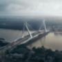 Galvani-híd látványterv