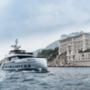 Dynamiq GTT-115 Hybrid Superyacht