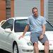 Ádám vélhetően a legjámborabb sportautó-tulajdonos