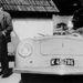 Ferry és Ferdinand Porsche