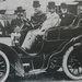 Wilhelm Maybach már egy Mercedesben játssza az anyóst