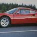 Ferrari ilyen autót alkotott fia emlékére. Dino 246 GT